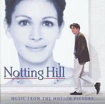 Filmzene: Notting Hill - Sztárom a párom