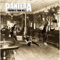 Pantera: Cowboys From Hell (expanded)