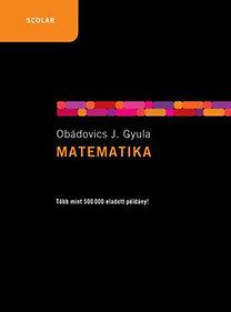 Obádovics J. Gyula: Matematika