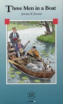 Jerome K. Jerome: Three Men In A Boat