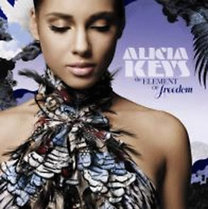 Alicia Keys: The Element Of Freedom(CD+DVD)