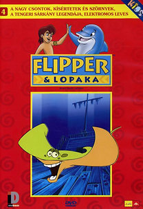 Flipper és Lopaka 4.