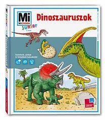 Sabine Stauber: Dinoszauruszok