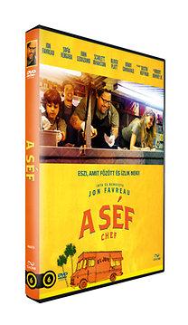 A séf - DVD