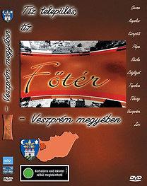 Főtér: Veszprém megye