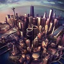 Foo Fighters: Sonic Highways CD