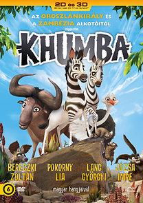 Khumba (2D-3D)