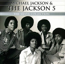 Michael Jackson, Jackson 5, The: The Silver Collection