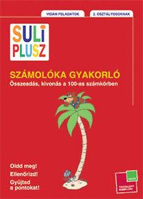 Számolóka gyakorló - Összeadás, kivonás a 100-as számkörben - Suli Plusz