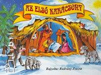Radvány Zsuzsa: Az első karácsony