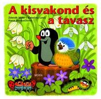 Katerina Lovis, Zdenek Miler: A kisvakond és a tavasz (lapozó) - Harmadik kiadás