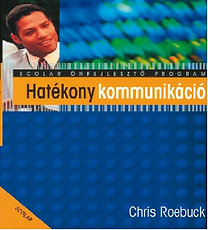 Chris Roebuck: Hatékony kommunikáció