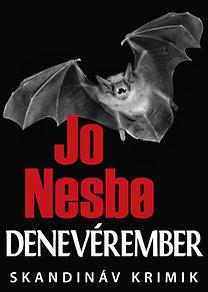 Jo Nesbo: Denevérember