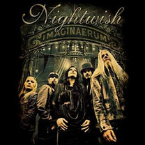 Nightwish: Imaginaerum (Tour Edition Digibook) (CD+DVD)