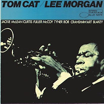 Morgan Lee: RVG - Tom Cat