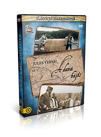 A dunai hajós - DVD