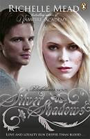 Mead, Richelle: Bloodlines 05: Silver Shadows