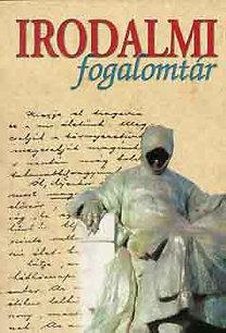 Gerencsér Ferenc (szerk.): Irodalmi fogalomtár