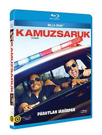 Kamuzsaruk - Blu-ray