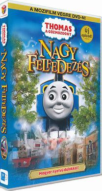 Thomas: A nagy felfedezés