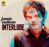Jamie Cullum: Interlude - CD