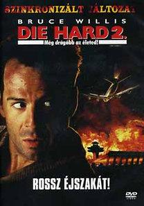 Die Hard 2. - Még drágább az életed!