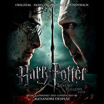 Filmzene: Harry Potter - The Deathly Hallows Part II