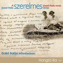 József Attila: József Attila szerelmes versei