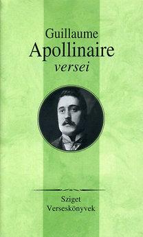 Guillaume Apollinaire: Guillaume Apollinaire versei