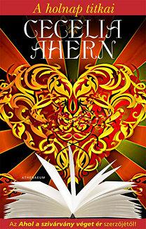 Cecelia Ahern: A holnap titkai