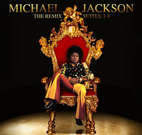Michael Jackson: The Remix Suites: I-IV.
