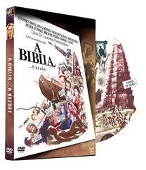 A Biblia - Szinkronizált változat