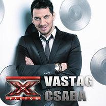 Vastag Csaba: A második X - 10 vadonatúj felvétel!