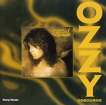 Ozzy Osbourne: No More Tears