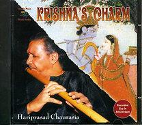 Hariprasad Chaurasia: Krishna's Charm