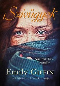 Emily Giffin: Szívügyek