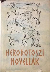 Hérodotosz: Hérodotoszi novellák