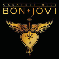 Bon Jovi: Greatest Hits (DVD EE version)