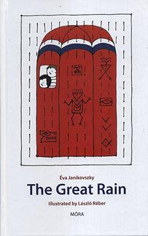 Janikovszky Éva: The Great Rain
