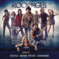 Filmzene: Rock Of Ages - Mindörökké rock