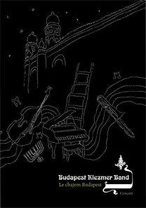 Budapest Klezmer Band: Le Chajem Budapest