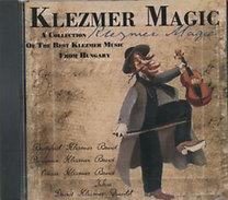Válogatás: Klezmer Magic